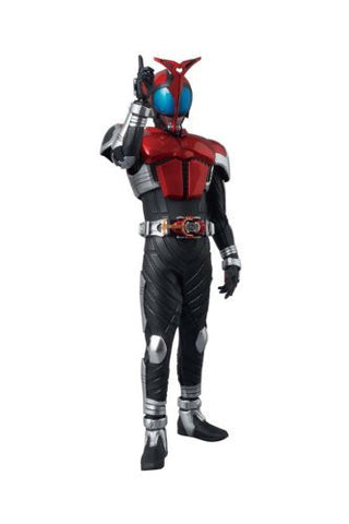 Image for Kamen Rider Kabuto - Real Action Heroes #532 - 1/6 - Ver.2.0 (Medicom Toy)