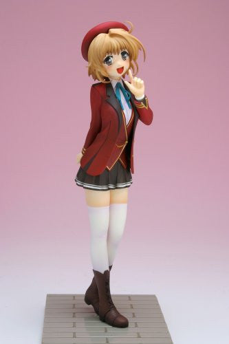 Image 4 for Fortune Arterial - Yuuki Kanade - Dream Tech - 1/8 (Wave)