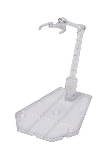 Image 1 for Tamashii Stage - Act.5 For Mechanics - Clear (Bandai)