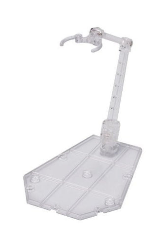 Image for Tamashii Stage - Act.5 For Mechanics - Clear (Bandai)