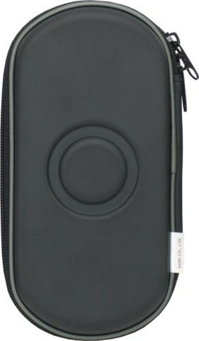 Hard Pouch Portable 3 (Black)