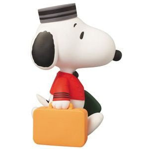 Image 1 for Peanuts - Snoopy - Vinyl Collectible Dolls Special No. 209 (Medicom Toy, Porter, Special Project Consulting)