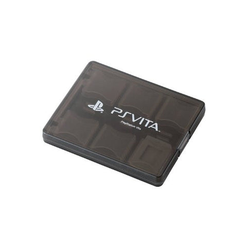 Image for PlayStation Vita Card Case 12 (Black)