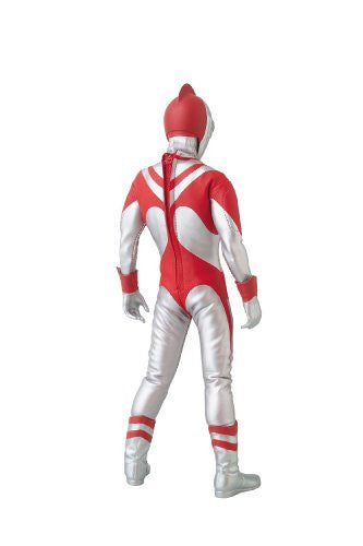 Image 4 for Ultraman 80 - Real Action Heroes #513 - Renewal Ver. (Medicom Toy)