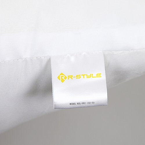 Image 3 for R-Style High Elasticity Body Pillow - 150cm (58.5 in)