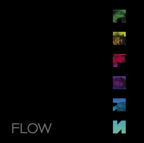 Image for COLORS / FLOW