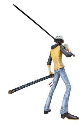 Image 6 for One Piece - Trafalgar Law - Excellent Model - Portrait Of Pirates DX - 1/8 (MegaHouse)