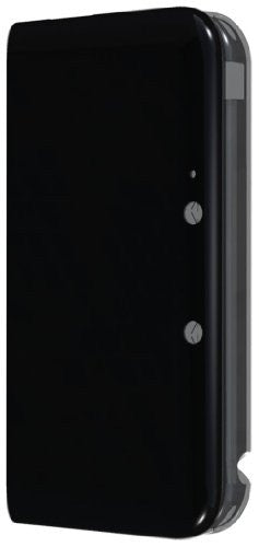 Image 1 for Jelly Hard Cover for 3DS LL (Black)