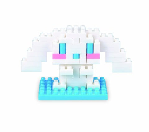 Image for Hello Kitty - Cinnamoroll - Character Collection Series - Nanoblock NBCC-006 (Kawada)