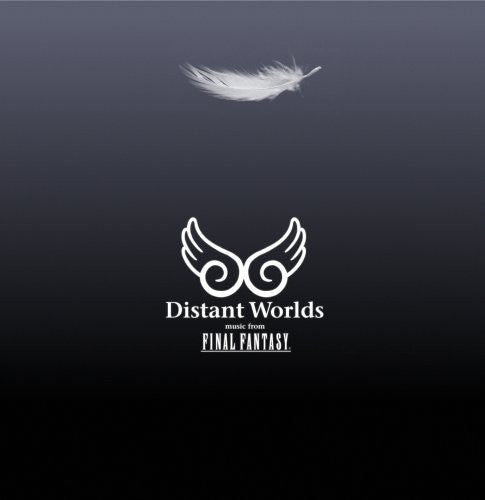 Image 1 for Distant Worlds: music from FINAL FANTASY