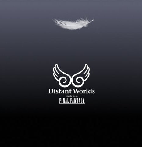 Image for Distant Worlds: music from FINAL FANTASY