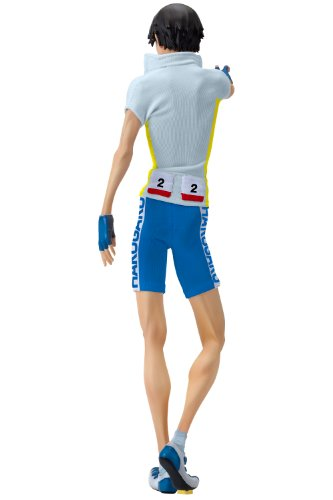 Image 3 for Yowamushi Pedal - Arakita Yasutomo - Hdge - Mens Hdge (Union Creative International Ltd)