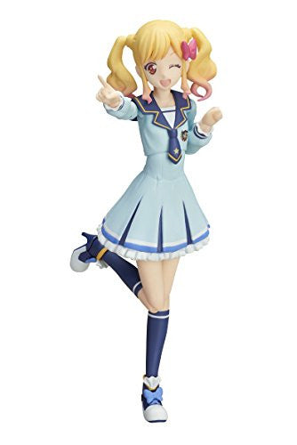 Image 1 for Aikatsu Stars! - Nijino Yume - S.H.Figuarts - Winter Uniform ver.