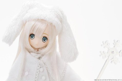 Image 7 for Raili - Ex☆Cute 8th Series - PureNeemo - 1/6 - Majokko Littlewitch of the Snow (Azone)