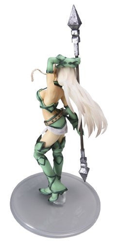 Image 7 for Queen's Blade - Alleyne - Excellent Model - 1/8 (MegaHouse)