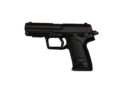 Image 5 for 1/12 Realistic Weapon Series GUN-1 - Realistic Handgun - 1/12 (Platz)