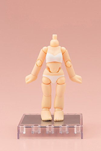 Image 7 for Cu-Poche Extra - Girl Body (Kotobukiya)