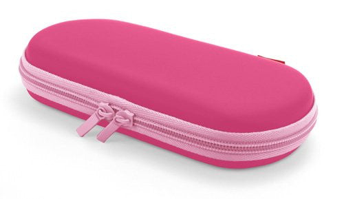 Image 3 for +Palette Semi Hard Pouch for PS Vita (Rose Pink)