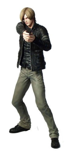 Image 5 for Biohazard 6 - Leon S. Kennedy - Capcom Figure Builder Creator's Model (Capcom, Cafe Reo)