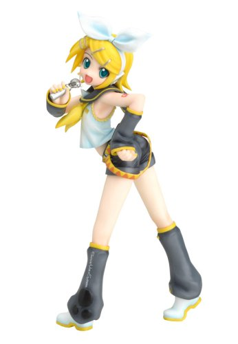 Image 1 for Vocaloid - Kagamine Rin - 1/8 (Good Smile Company)