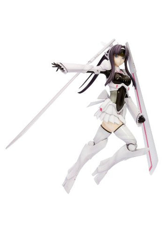 Image for Shining Hearts - PHANTOM QUEEN EX-Xecty - 1/8 (Kotobukiya)