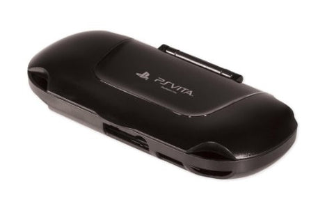Image for PS Vita Mad Catz Armor Case (Black)