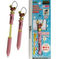 Image 1 for Expand! Mascot Touch Pen DS Plus (08 Summer Mimirol)