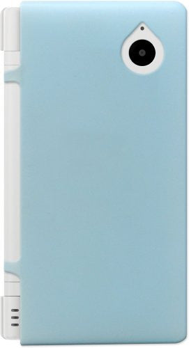 Image 1 for Silicon Cover DSi (Light Blue)
