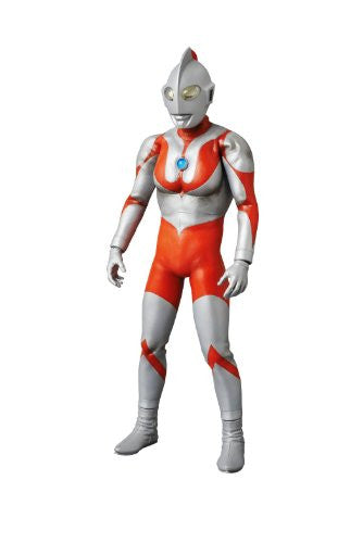 Image 4 for Ultraman - Real Action Heroes #643 - Type C, Ver. 2.0 (Medicom Toy)