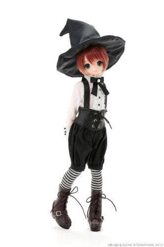 Image 7 for Yuuta - Ex☆Cute Family - PureNeemo - 1/6 - Magic Boy of Moonlight (Azone)