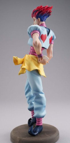 Image 6 for Hunter x Hunter - Hisoka - G.E.M. - 1/8 (MegaHouse)