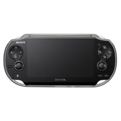 Image 3 for TPU Protector Cover for PlayStation Vita (Black)