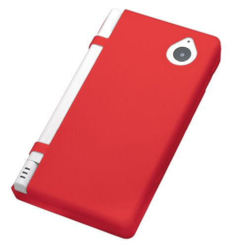 Image 1 for Silicon Cover DSi (Red)