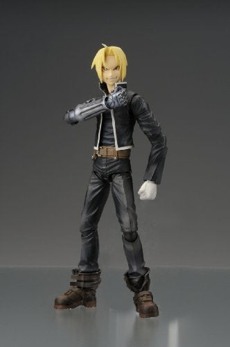 Image 3 for Hagane no Renkinjutsushi Brotherhood - Edward Elric - Play Arts Kai (Square Enix)