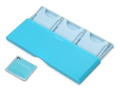 Image 2 for Palette Slide Card Case (Sky Blue)