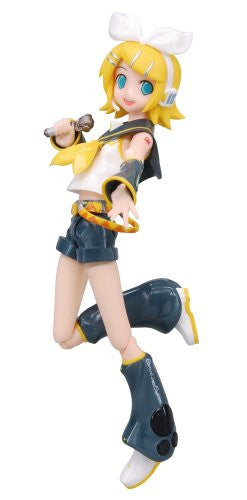 Image 1 for Vocaloid - Kagamine Rin - Figma #019 (Max Factory)
