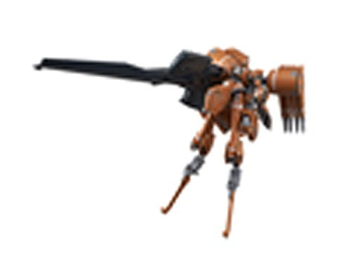 Image 3 for Aldnoah.Zero - KG-6 Sleipnir - Variable Action - Space Load-out (MegaHouse)