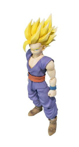 Image for Dragon Ball Kai - Son Gohan SSJ - S.H.Figuarts (Bandai)