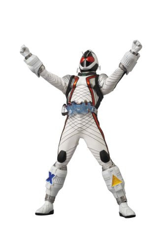 Image 3 for Kamen Rider Fourze - Project BM! 66 - 1/6 (Medicom Toy)