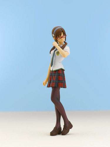 Image 6 for Evangelion Shin Gekijouban - Makinami Mari Illustrious - 1/8 (Bandai)