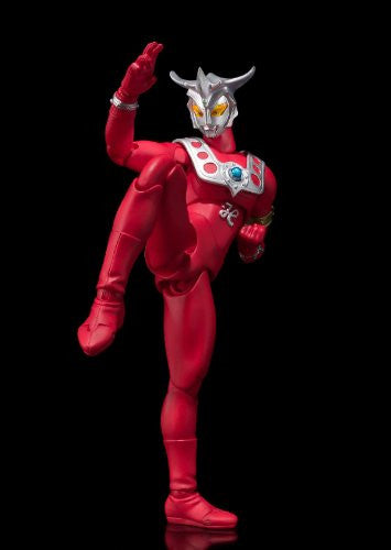Image 2 for Ultraman Leo - Ultra-Act - Renewal ver. (Bandai)