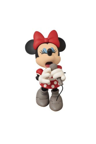 Image 2 for Disney - Mickey Mouse - Minnie Mouse - Miracle Action Figure 55 - Solo ver. (Medicom Toy)