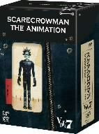 Image for Scarecrowman Vol.7 [DVD+Figure Limited Edition]