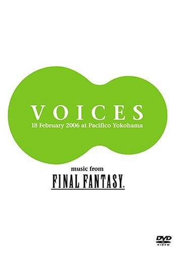Image 1 for VOICES music from FINAL FANTASY - Final Fantasy Premium Orchestra Concert