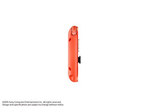 Image 5 for PSVita PlayStation Vita - Wi-Fi Model (Neon Orange) (PCH-2000ZA24)