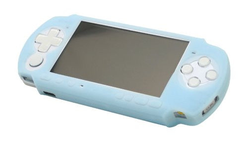 Image 3 for Silicon Cover Portable 3 (Light Blue)