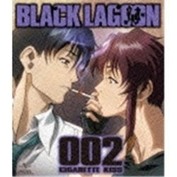 Image 1 for Black Lagoon Blu-ray002