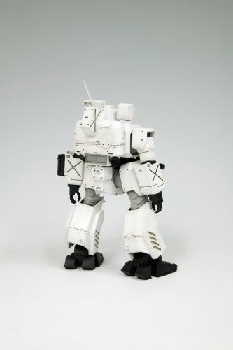 Image 5 for Kidou Keisatsu Patlabor 2 The Movie - AL-97B Hannibal - Real Mechanical Collection 03 - 1/72 - PKO Ver. (Kotobukiya)