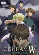 Image for Mobile Suit Gundam W / Gundam Wing Odd & Even Numbers Operation Meteor 1