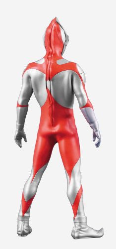 Image 3 for Ultraman - Real Action Heroes #453 - Type B Renewal Ver. (Medicom Toy)
